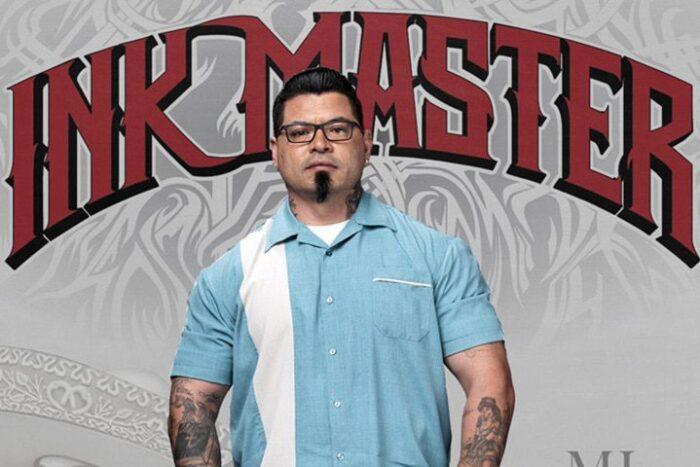 Ink Master - Big Ceeze