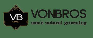 VONBROS Mens Grooming