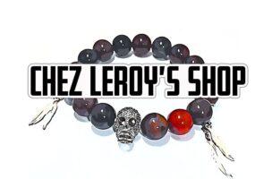 Chez Leroy's Shop