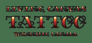 Living Canvas Tattoo, Winnipeg Canada