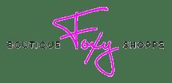 Boutique Foxy Shoppe